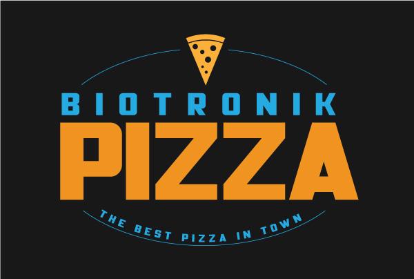 Biotronik Pizza